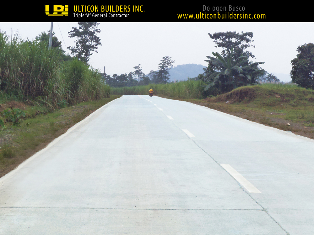 1 Dologon Busco Ulticon Builders Inc
