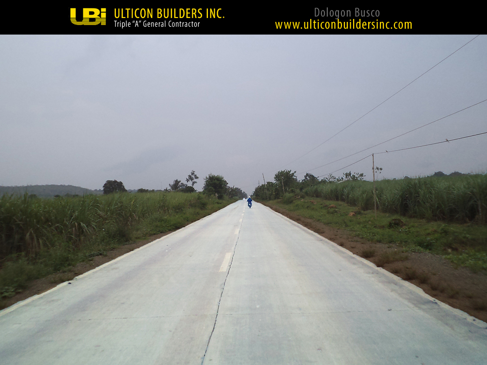 2 Dologon Busco Ulticon Builders Inc