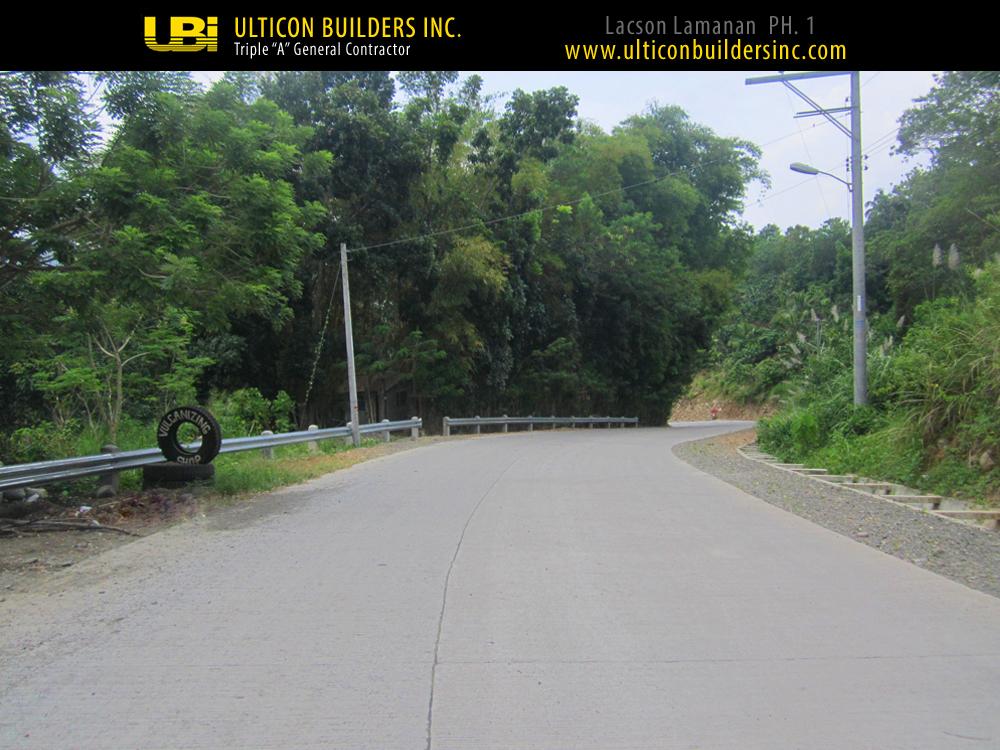 2 Lacson Lamanan Phase 1 Ulticon Builders Inc