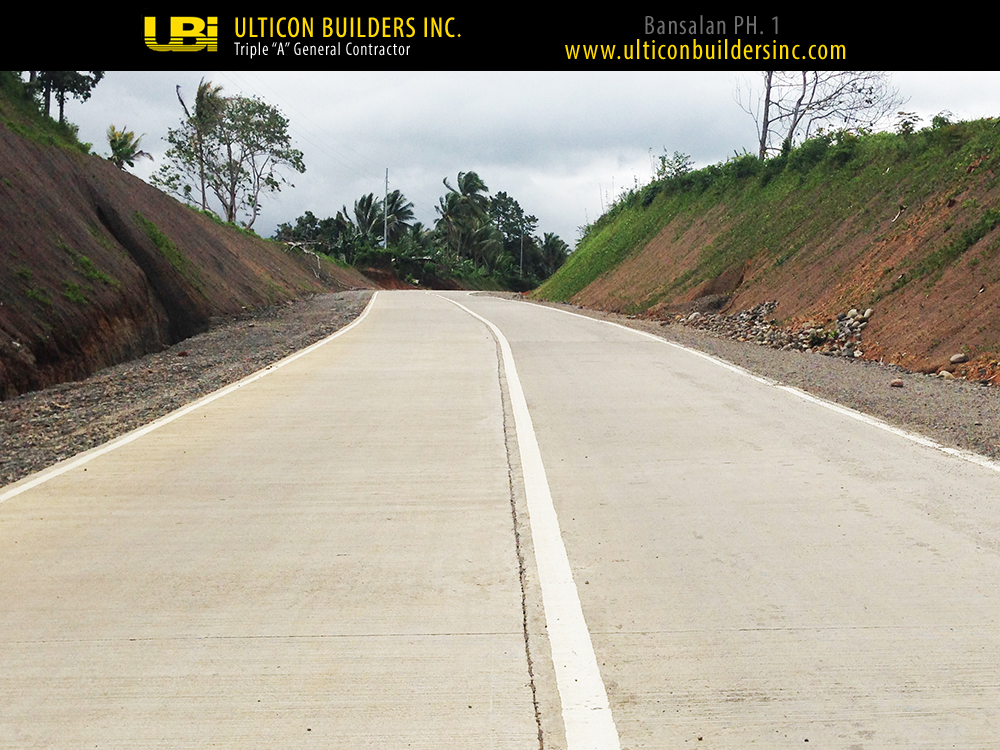 3 Bansalan Phase 1 Ulticon Builders Inc