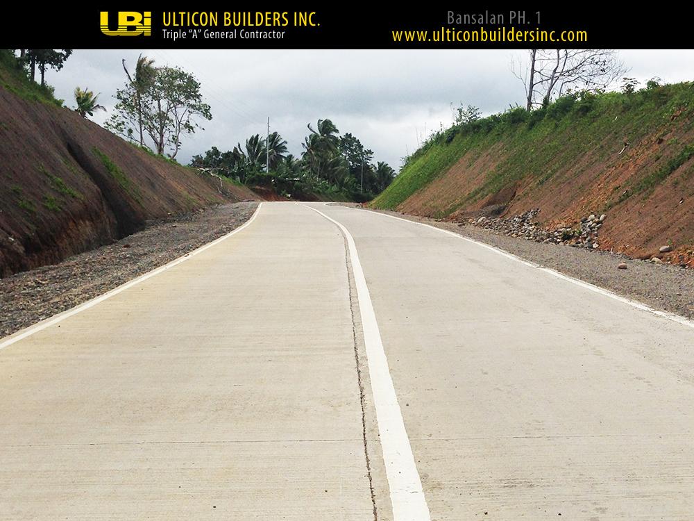 3 Bansalan Phase 1 Ulticon Builders Inc